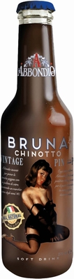 Abbondio Bruna Chinotto 0,275 ltr.