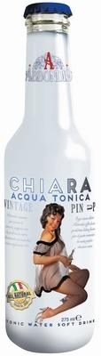 Abbondio Chiara Tonica 0,275 ltr.