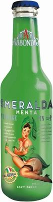 Abbondio Smeralda Menta 0,275 ltr.