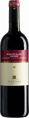 Alzatura Montefalco Rosso DOC 0,75 ltr.