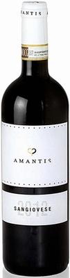 Amantis Sangiovese Montecucco DOC 0,75 ltr.