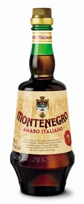 Amaro Montenegro 23% 0,70 ltr.