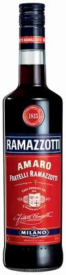 Amaro Ramazzotti 30% 0,70 ltr.