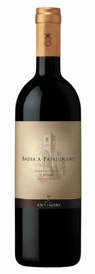 Antinori Badia a Passignano Chianti Gran Selez. 0,75 ltr.