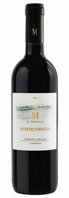 Antinori Botrosecco Maremma Toscana DOC 0,75 ltr.