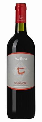 Antinori La Braccesca Sabazio Rosso di Montepulc. 0,75 ltr.