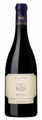 Antinori Pinot Nero della Sala Umbria IGT 2017 0,75 ltr.