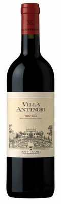 Antinori Villa Antinori Rosso Toscana IGT 2018 0,75 ltr.