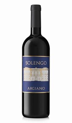 Argiano Solengo IGT 2018 0,75 ltr.