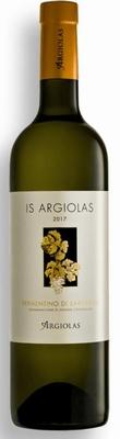 Argiolas Is Argiolas Vermentino di Sardegna 2020 0,75 ltr.