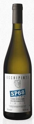 Arianna Occhipinti SP68 Bianco Terre Siciliane 0,75 ltr.