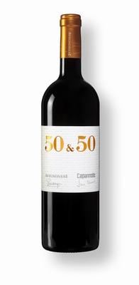 Avignonesi 50 & 50 Toscana IGT 2015 0,75 ltr.