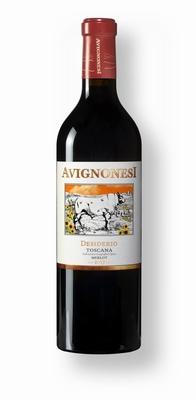 Avignonesi Desiderio Toscana IGT 2017 0,75 ltr.