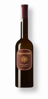 Avignonesi Grappa di Vin Santo Riserva 42% 0,50 ltr.