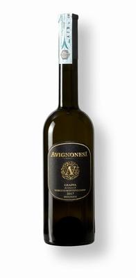 Avignonesi Grappa di Vino Nobile 42% 0,50 ltr.