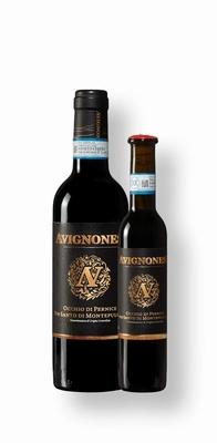 Avignonesi Occhio di Pernice Vin Santo 2001 0,100 ltr.
