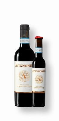 Avignonesi Vin Santo di Montepulciano DOC 2005 0,375 ltr.