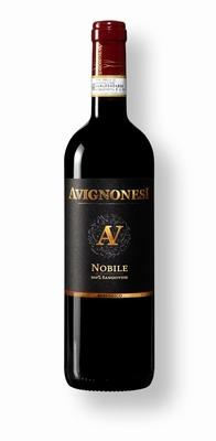 Avignonesi Vino Nobile di Montepulciano DOCG 2016 0,375 ltr.