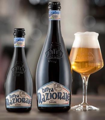 Baladin Birra Nazionale 6,5% 0,33 ltr.