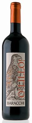 Baracchi O'Lillo Toscana IGT 2015 0,375 ltr.