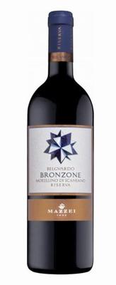 Belguardo Bronzone Riserva DOCG 2018 0,75 ltr.