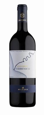 Belguardo Tirrenico DOC 2016 0,75 ltr.