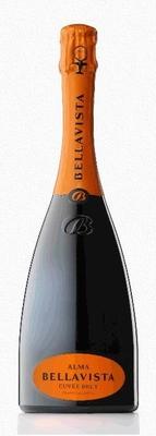 Bellavista Alma Grande Cuvée Brut 0,375 ltr.