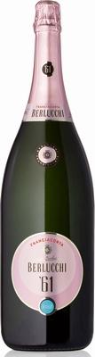 Berlucchi Franciacorta '61' Cuvée Storica Rosé 3,00 ltr.