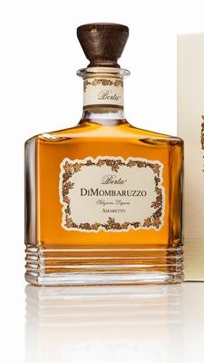 Berta diMombaruzzo Amaretto 28% 0,70 ltr.