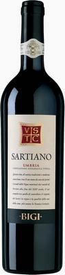 Bigi Sartiano Umbria IGT 0,75 ltr.
