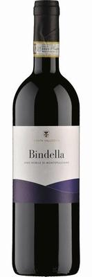 Bindella Vino Nobile di Montepulciano 2017 0,375 ltr.