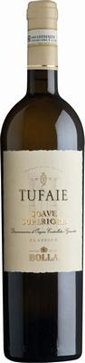 Bolla Soave Classico Le Tufaie DOC 0,75 ltr.