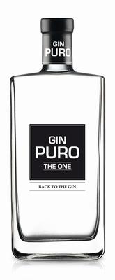 Bonaventura Maschio Gin PURO 56,3% 0,70 ltr.