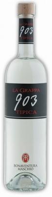 Bonaventura Maschio Grappa Tipica 903 45% 0,70 ltr.