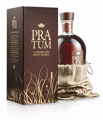 Bonaventura Maschio Pratum Amaro 29% 0,70 ltr.