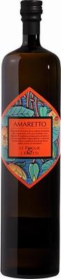 Bonollo Le Foglie & I Frutti Amaretto 30% 0,70 ltr.