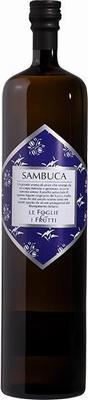 Bonollo Le Foglie & I Frutti Sambuca 40% 0,70 ltr.
