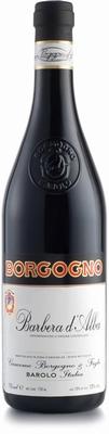 Borgogno Barbera d'Alba DOC 0,75 ltr.