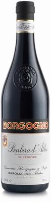 Borgogno Barbera d'Alba Superiore DOC 0,75 ltr.