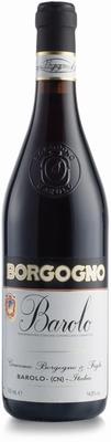 Borgogno Barolo DOCG 2015 0,75 ltr.
