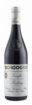 Borgogno Era Ora Riesling Langhe DOC 0,75 ltr.