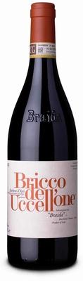 Braida Bricco Dell' Uccellone DOCG 2017 0,75 ltr.