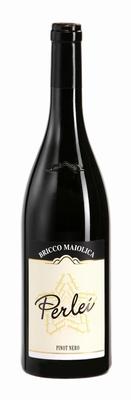 Bricco Maiolica Langhe Pinot Nero Perlei 2017 0,75 ltr.