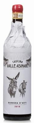 Cascina Valle Asinari Barbera d'Asti 0,75 ltr.