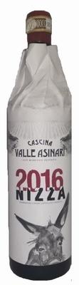 Cascina Valle Asinari Barbera Nizza 0,75 ltr.
