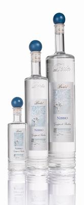 Berta Grappa Nibbio 40% 0,70 ltr.