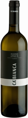 Ca'Bianca Roero Arneis DOCG 0,75 ltr.