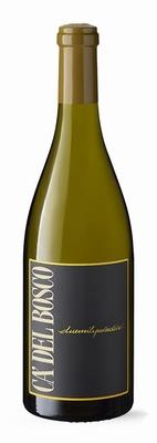 Ca'del Bosco Chardonnay 2016 Curtefranca Bianco 0,75 ltr.