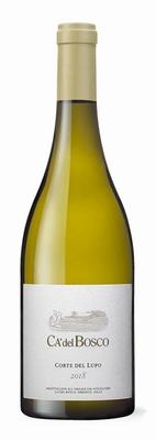 Ca'del Bosco Corte del Lupo Chardonnay 2019 0,75 ltr.