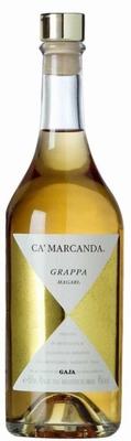 Ca' Marcanda - Gaja Grappa Magari wood aged 45% 0,50 ltr.